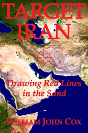 Target Iran: Drawing Red Lines in the Sand book