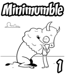Minimumble #1