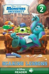 Monsters University  Scaring Lessons