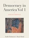 Democracy In America Vol 1 - Audio Enhanced Read Aloud