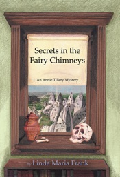 Download and Read Online Secrets in the Fairy Chimneys