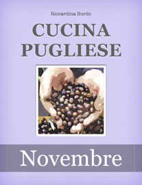 Cucina Pugliese - Novembre