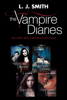 L. J. Smith - Vampire Diaries: The First Bite 4-Book Collection artwork