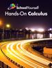 School Yourself - Hands-On Calculus artwork
