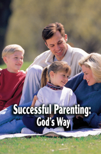 Successful Parenting: God's Way Book Review