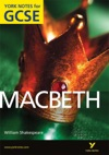 Macbeth York Notes For GCSE