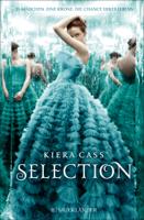 Kiera Cass - Selection artwork