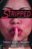 Brent Kenton Jordan - Stripped: Twenty Years of Secrets From Inside the Vegas Strip Club artwork