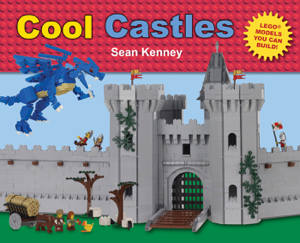 Cool Castles Libro Cover