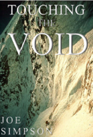 Joe Simpson - Touching the Void artwork