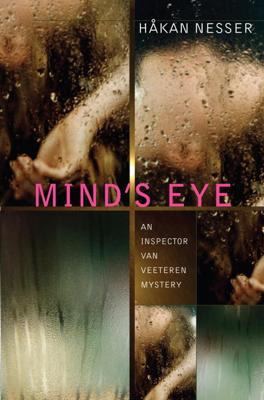 Mind's Eye - Håkan Nesser book