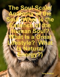 The Soul Scale Anatomy Of The Soul