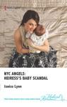 NYC Angels Heiresss Baby Scandal