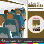 Romanian Onboard