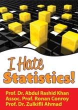 I Hate Statistics!