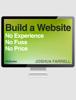 Joshua Farrell - Build a Website artwork