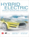 Hybrid Electric Vehicle Design And Control Intelligent Omnidirectional Hybrids