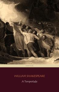 A Tempestade Book Cover