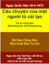 Cu Chuyn Ca Mt Ngi T Ci To