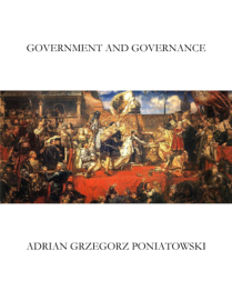 Government and Governance book