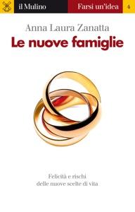 Le nuove famiglie Book Cover