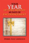 Your Year Of Turn  Around 40 Days Of Encouragement