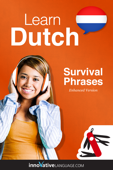 Learn Dutch - Survival Phrases Dutch (Enhanced Version)