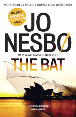 Jo Nesbø - The Bat book