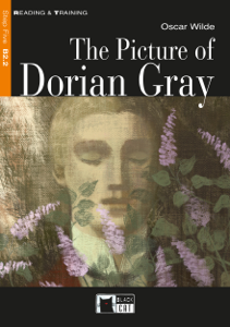 The Picture of Dorian Gray Copertina del libro
