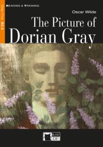 The Picture of Dorian Gray Copertina del libro