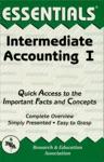 Intermediate Accounting I Essentials