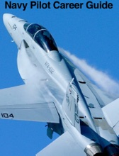 Navy Pilot Career Guide
