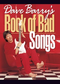 Dave Barry's Book of Bad Songs PDF Download