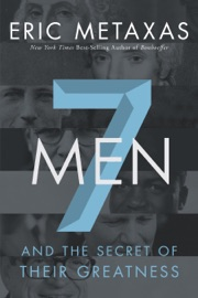 Seven Men PDF Download