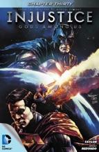 Injustice: Gods Among Us #30