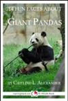 14 Fun Facts About Giant Pandas A 15-Minute Book