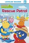Rescue Patrol The Backyardigans