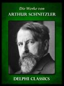 Die Werke von Arthur Schnitzler