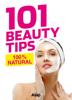 Elodie Baunard - 101 Beauty Tips artwork