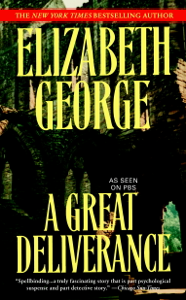 A Great Deliverance Book Cover