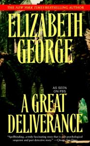 A Great Deliverance Book Cover