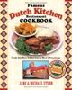 The Famous Dutch Kitchen Restaurant Cookbook