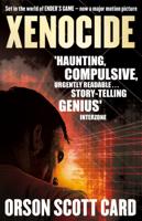 Orson Scott Card - Xenocide artwork