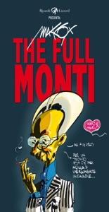 The full Monti Book Cover