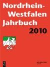 Nordrhein-Westfalen Jahrbuch 11 2010