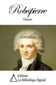 Oeuvres de Robespierre