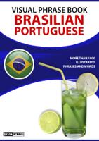 Jourist Publishing - Visual Phrase Book Brazilian Portuguese artwork