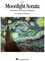 Moonlight Sonata (Sheet Music)