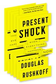Present Shock book