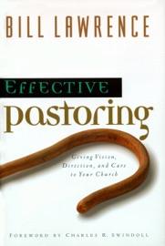 Effective Pastoring PDF Download